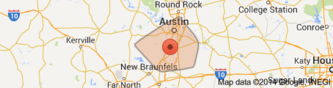 Access Safe and Lock Google Map, Austin, Tx Locksmith